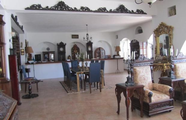 фотографии отеля Porto Scoutari Romantic Hotel & Suites изображение №3