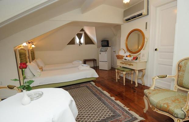 фотографии отеля Pyrgos of Mytilene изображение №7