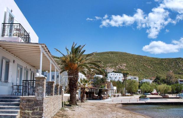 фото Silver Beach Hotel изображение №14