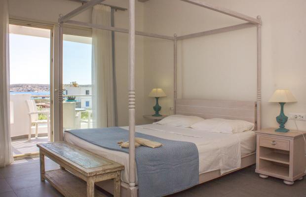 фотографии отеля Thalassa Luxury Suites изображение №3