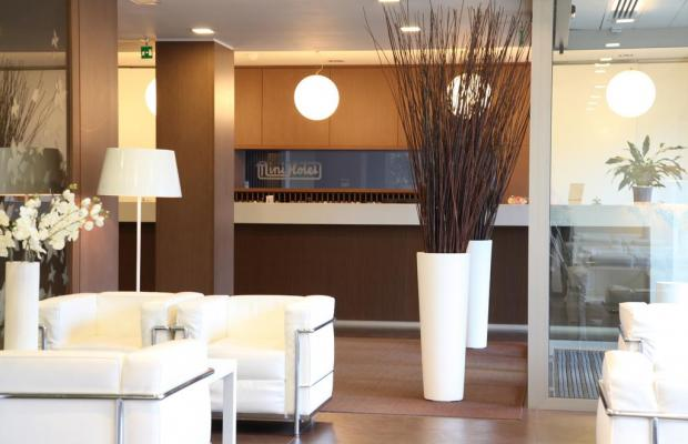 фотографии отеля Portello изображение №3