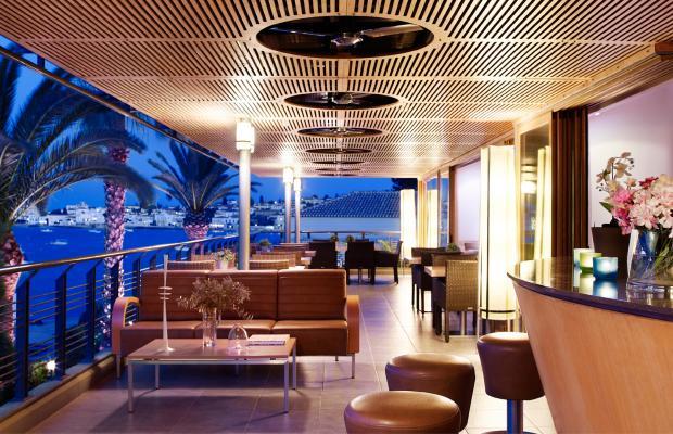 фото Spetses Hotel изображение №14