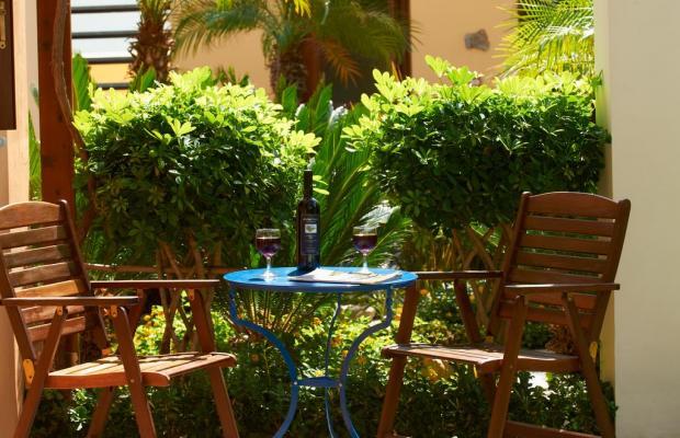 фото отеля Iapetos Village изображение №33