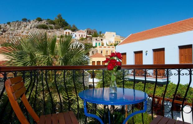 фотографии отеля Iapetos Village изображение №19