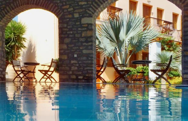 фото Iapetos Village изображение №14