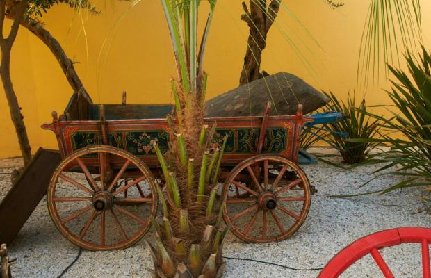 фото отеля Iapetos Village изображение №5