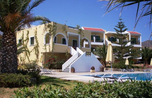 фото отеля Alex Hotel изображение №1