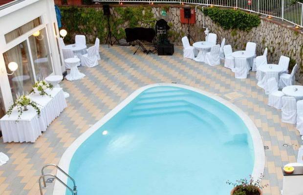 фото отеля Capri изображение №21