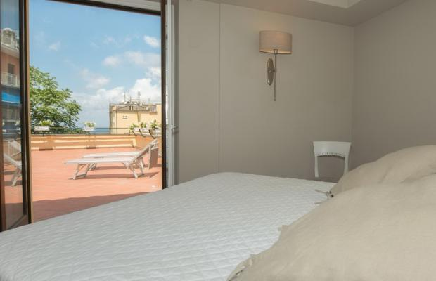 фотографии отеля Capri изображение №15