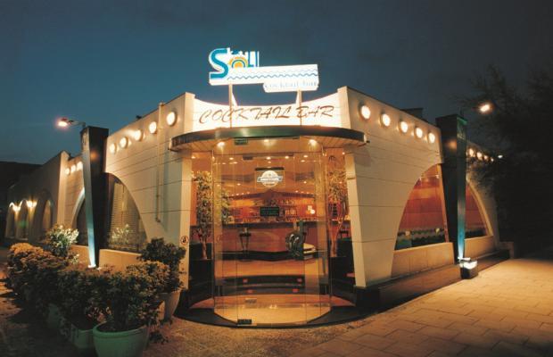 фотографии отеля Solifemar изображение №15