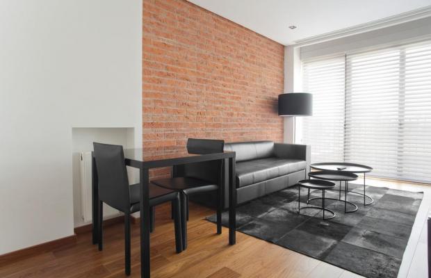 фотографии отеля Suites Avenue изображение №15