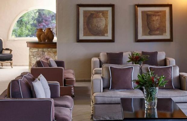 фотографии Domotel Agios Nikolaos Suites Resort изображение №12