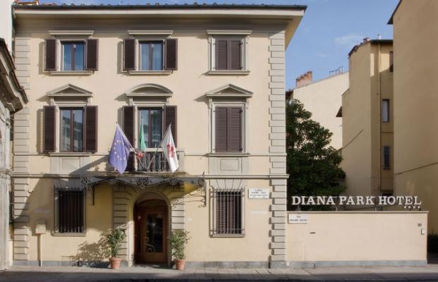 фото отеля Diana Park изображение №1