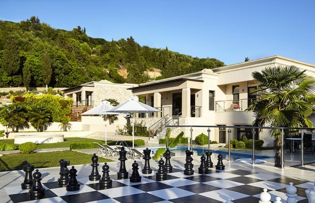 фотографии отеля Karvouno Villas изображение №39