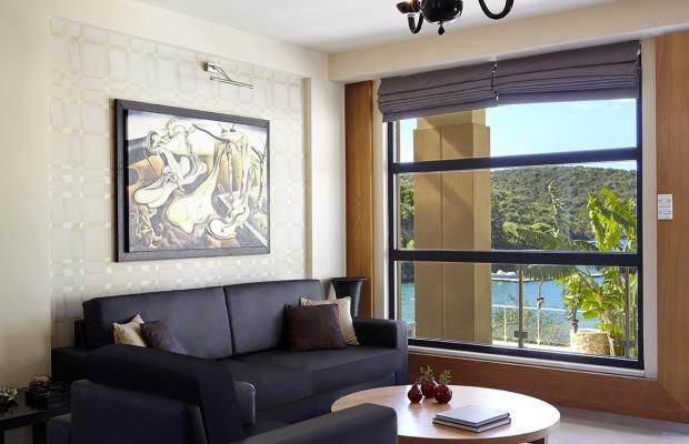 фотографии отеля Karvouno Villas изображение №27