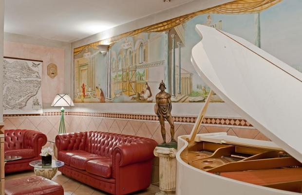 фото отеля Alimandi Tunisi изображение №25