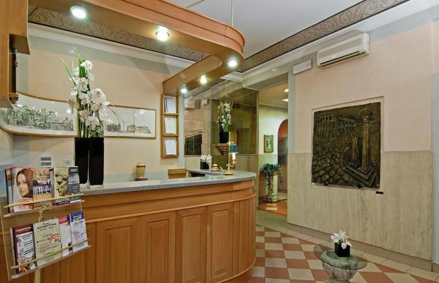 фото отеля Alimandi Tunisi изображение №21