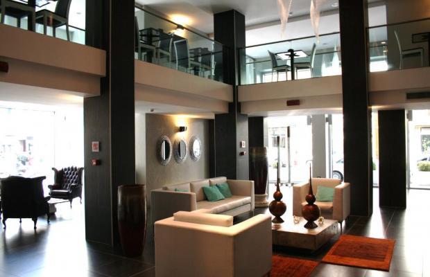 фото отеля Smart Hotel Milano (ех. San Carlo) изображение №25