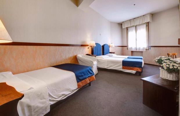 фотографии отеля Hotel San Felice изображение №15