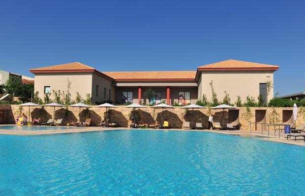фото отеля Apollonia Resort & Spa изображение №17