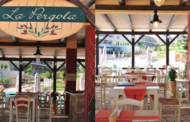 фото отеля Apollonia Resort & Spa изображение №9