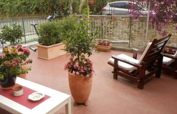 фотографии La Bouganville Bed & Breakfast изображение №12