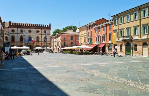 фото Fortuna Pesaro 3* изображение №6