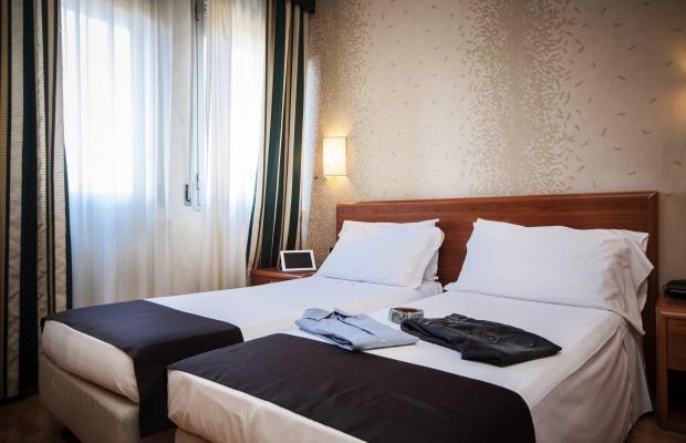 фотографии отеля Alloro Suite Hotel изображение №7