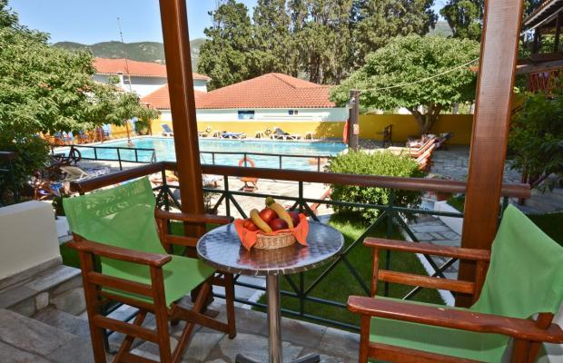 фотографии отеля Ionia Hotel изображение №47