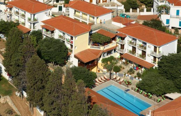 фото отеля Ionia Hotel изображение №33