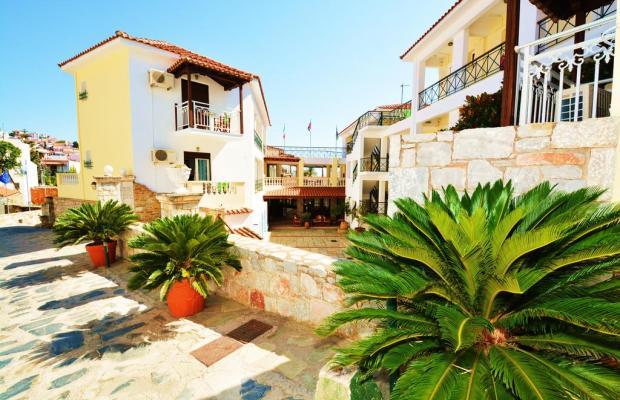 фотографии Ionia Hotel изображение №32