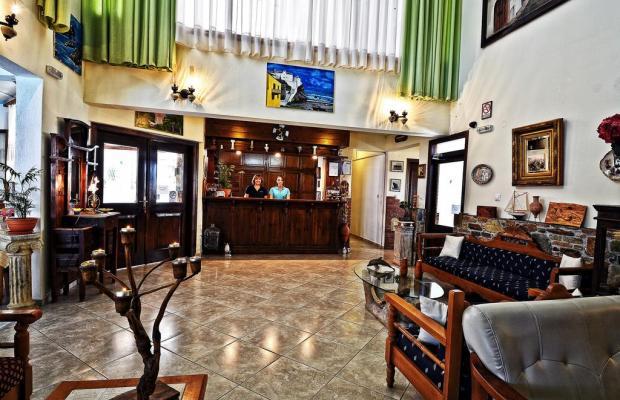 фотографии Ionia Hotel изображение №24