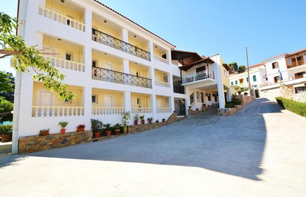 фотографии отеля Ionia Hotel изображение №11