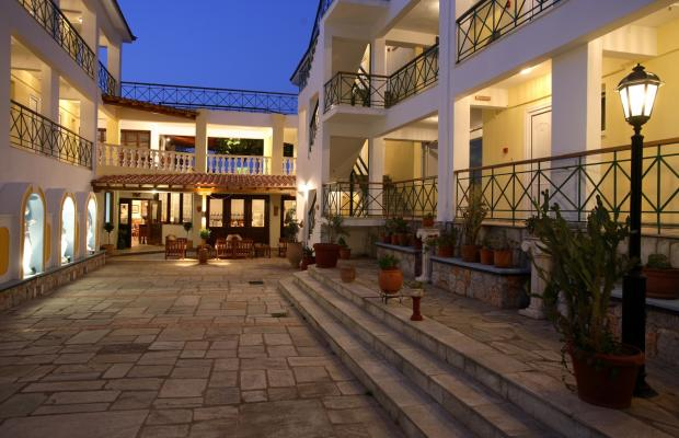 фото Ionia Hotel изображение №6