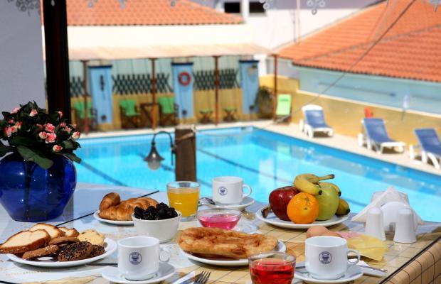 фото отеля Ionia Hotel изображение №5