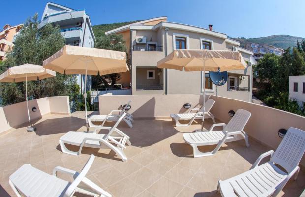 фотографии отеля Villa Sandra изображение №7