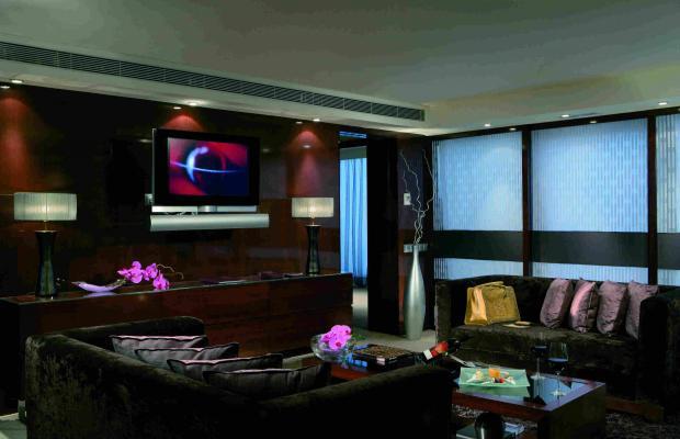 фото отеля Hotel Hesperia Tower изображение №53