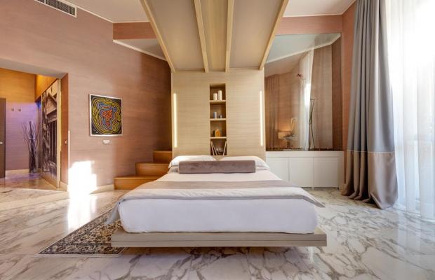 фотографии Dharma Hotel & Luxury Suites изображение №36