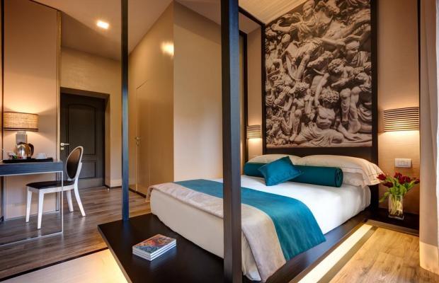 фото Dharma Hotel & Luxury Suites изображение №34