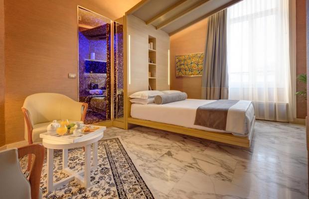 фотографии Dharma Hotel & Luxury Suites изображение №24