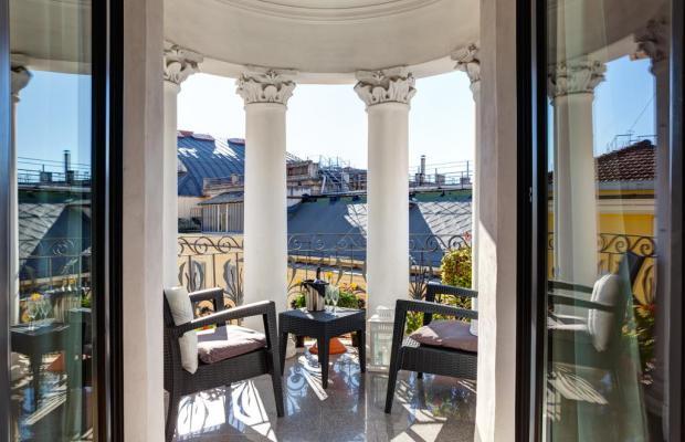 фото отеля Dharma Hotel & Luxury Suites изображение №21