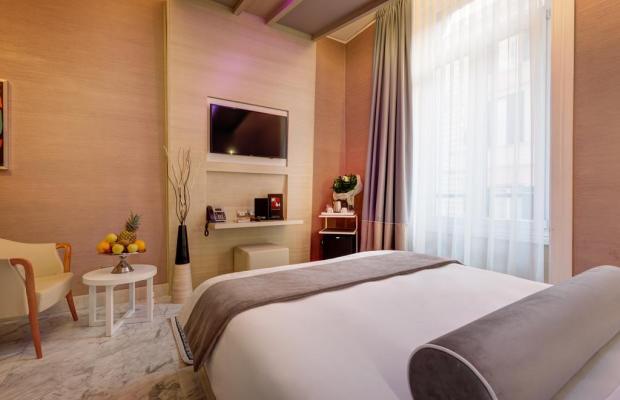 фото отеля Dharma Hotel & Luxury Suites изображение №13