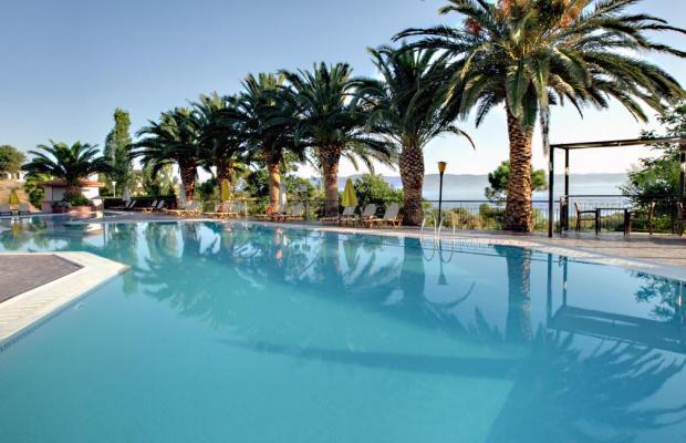 фото отеля Sun Rise Resort Hotel изображение №13
