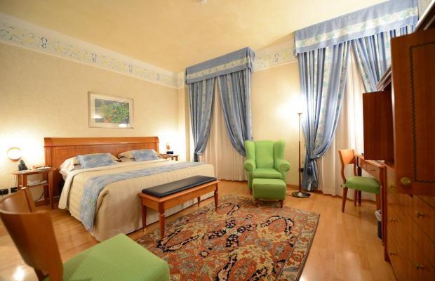 фотографии отеля Best western hotel firenze изображение №35