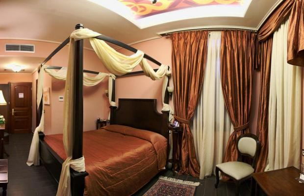 фотографии отеля Theofilos Paradise Boutique Hotel изображение №35