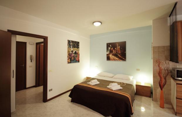 фотографии отеля Residenza Porta Vescovo изображение №15