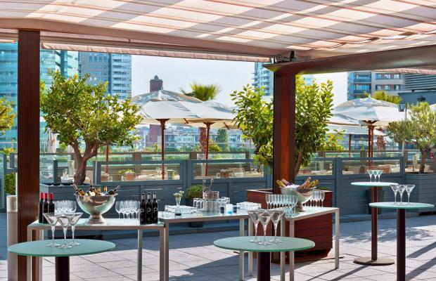 фотографии Hilton Diagonal Mar Barcelona изображение №40