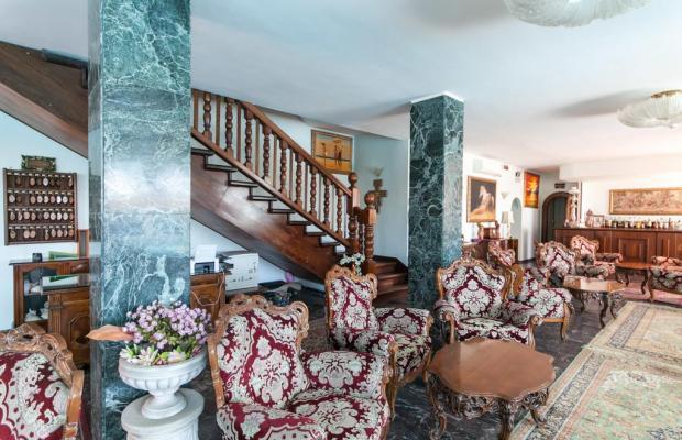 фото отеля Hotel Negresco изображение №13