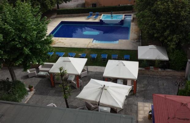 фотографии отеля Miro изображение №3