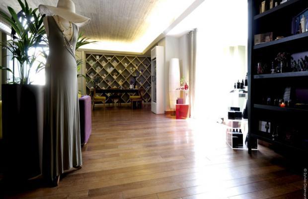 фотографии Emelisse Hotel изображение №4